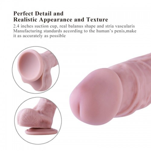 Hairy mature holes
