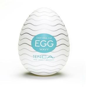 The Fantasy Egg for Him (Wavy)