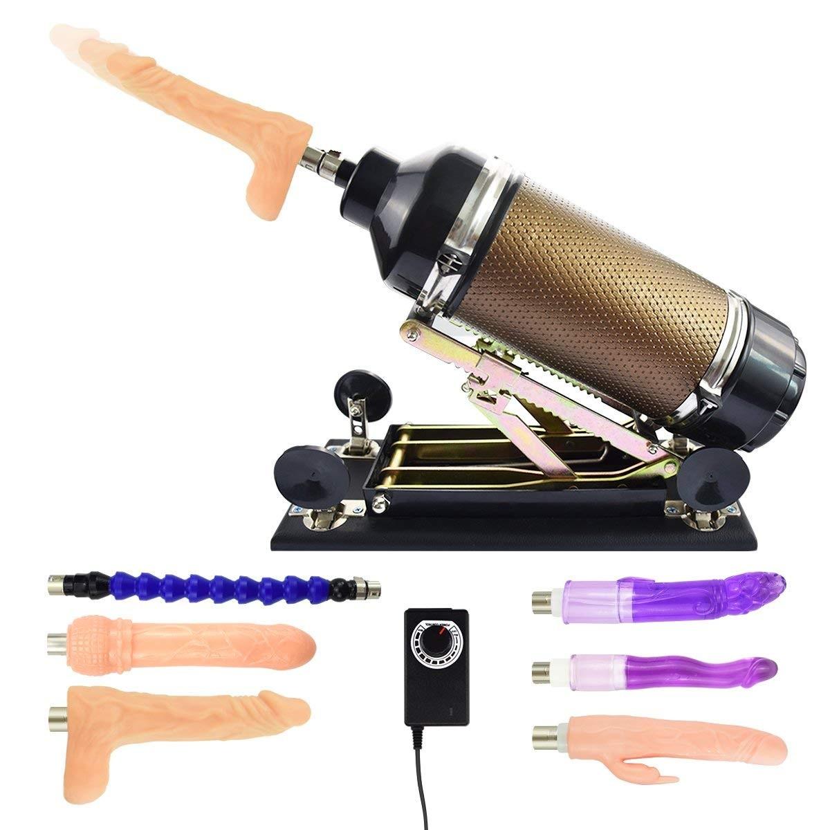 Deep Thrusting Rabbit Clitoral Vibrator