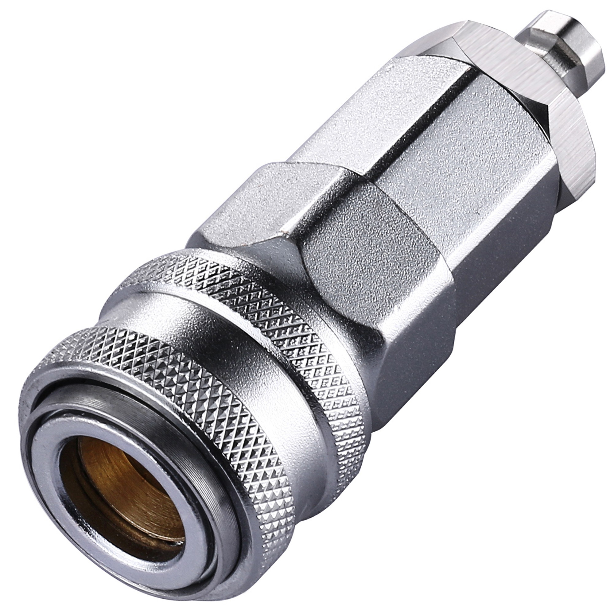 Hismith KlicLok System Adapter, Convert to Quick Air Connector