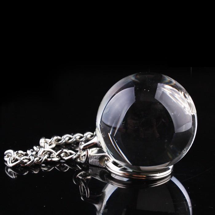 Vaginal Transparent  Crystal Exercise Ball