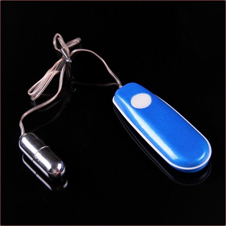 Variable Speed Wired Mouse Vibrator, Jump Eggs, Bullet Vibrator, Vibrating Egg, Sex Toys Products