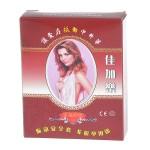 Vibrating Massager Ring + Condom (1*L754)