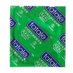 MicroThin Natural Latex Condom (10-Pack)