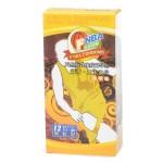 NBA Orange Flavored Natural Latex Lubricated Condoms (12-Pack)