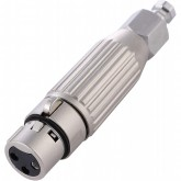 Hismith KlicLok System Adapter for 3XLR Attachments