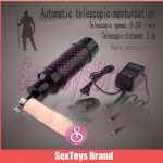 Sex Toy Gun, Sex Machine for Female, Automatic Masturbation with Realistic Big Dildos, Adult 100% Orgasm, sex products