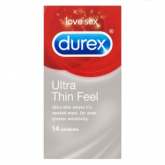 Durex Ultra Thin Feel Condoms